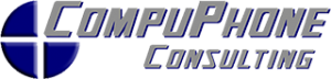 Compuphone Consulting Logo